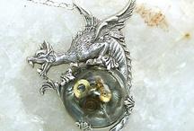 Jewelry / by Morgan B.