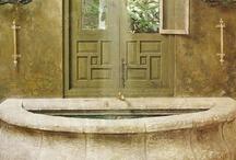 Nice Bathrooms / by Julius Simmons