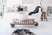 Interior Design / by Ingrid St.Martin