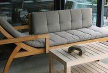 Outdoor Furniture & Furnishings