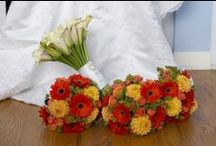 Fall Weddings / Personal details make your wedding special - add your own personality to the decor!