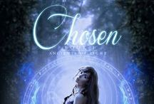 Heather Fleener Books / These books are by Heather Fleener. Ancients of Light Series- Cover pictures & pictures of charaters as I see them from the books.