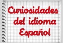 Idiomas / Idiomas de Todo el Mundo. Significado de las palabras. aprendizaje.