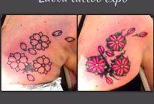 Snakepit Tattoo Studio,Emiliano Funari / Tattoo shop