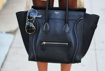 Bags / by Blondie M