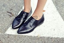 Shoes / by Blondie M