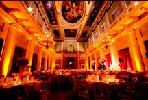 Evening venues / Whether you are planning a meeting, conference, exhibition, reception or dinner we have the most exclusive and prestigious venues in London perfect for evenings.