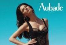 Luxusní Aubade / Francouzské spodní prádlo Aubade