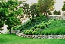 NTT - gardens