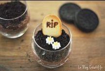 Halloween / Des idées DIY pour fêter Halloween !