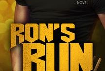 Ron's Run / Book 4 in the Bone Cold--Alive series