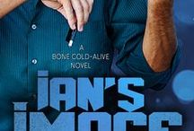 Ian's Image / Book 5 in Bone Cold--Alive series