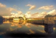 Chantilly... my home town & surroundings