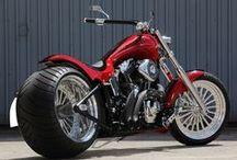 Bikes / Custom