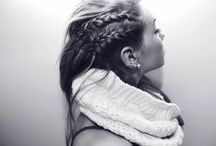 Blond and freckles / Hairdos, braids, make ups, haircuts and everything else I would like to try on my own hair and when doing my make up.