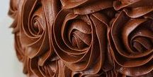 Chocolate ♥ / Porque el mundo sin chocolate no sería lo mismo