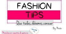 Tips / Tips para el hogar, belleza, limpieza, etc