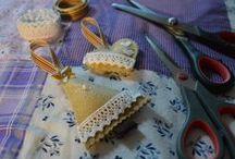crafts made by Dóri