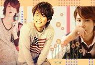 ♥♥ Miyano Mamoru ♥ 3 ♥