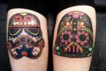 tatoos / tatooagens<3