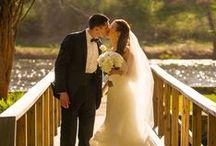 Dolce, Norwalk  weddings / Flowers by Confetti