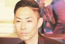 Ваннесс Ву  吴建豪  Vanness Wu / Актер, певец, модель. День рождения: 07.08.1978 Языки: английский, корейский, китайский (мандарин, кантонский), японский и испанский.