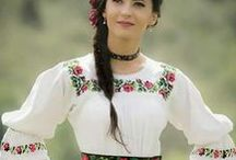 traditional outfit