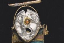 William Harper art jewellery / Exquisite work by one of my favourite artist jewellers