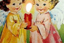 Anges et Fées  : montages photos / Montages photos sur le thème des Anges et des Fées réalisés par Véronique de la boutique en ligne angesetfeeries.com