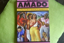 Meus livros favoritos / by lucia Lima
