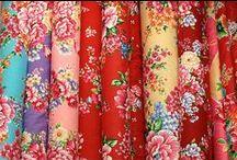 Fabric/Textiles