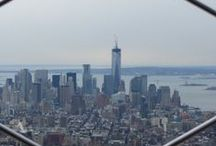 New York / Enjoy a short break to New York on a budget