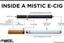 What Is a Mistic Ecig? / by Mistic Ecigs