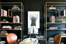 Decor / Design & Decor / by René Smithe