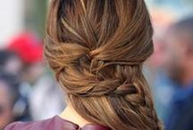 Beautiful hair & make up / by Norella Victoria