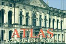 Atlas dawnej architektury ulic i placów Warszawy