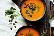 Delicious Clean and Colorful Recipes / by Holly Phares