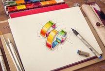 art > logos