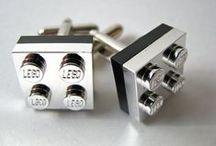 Lego / Legomaníacs Muchos de estos pins los he obtenido a través de la página de Facebook de Marketing Hoy  ¡Gracias chic@s! Me encantan vuestras creatividades ;)