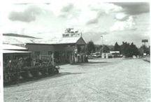 History of Grange Supply