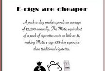 On A Budget? #Saving #Tips / by Mistic Ecigs