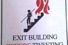 Social Media Humor / #SocialMedia #Humor #Fun #RRSS