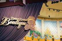 Pretty as a Princess / Everything you need to know about princess interactions in Walt Disney World. Details about princess meals, character meetings, princess teas and more!
