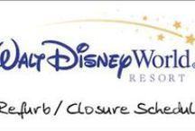 Disney Planning / Walt Disney World, Disneyland, Adventures by Disney, Disney Cruise Line Travel