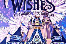 Magic Kingdom / Information pertaining to Walt Disney World's Magic Kingdom in Orlando.