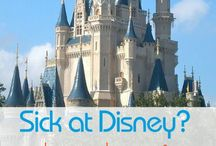 Disney Did U Know? / Tips and secrets regarding Disney and their products that aren't common knowledge.