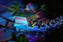 Teens in Disney