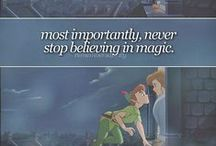 Disney Quotes / Famous quotes from Walt Disney and Disney films