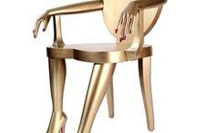 Muebles - Furniture / #Muebles #Furniture #Diseño #Design