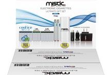 Mistic Weekly Contest / by Mistic Ecigs